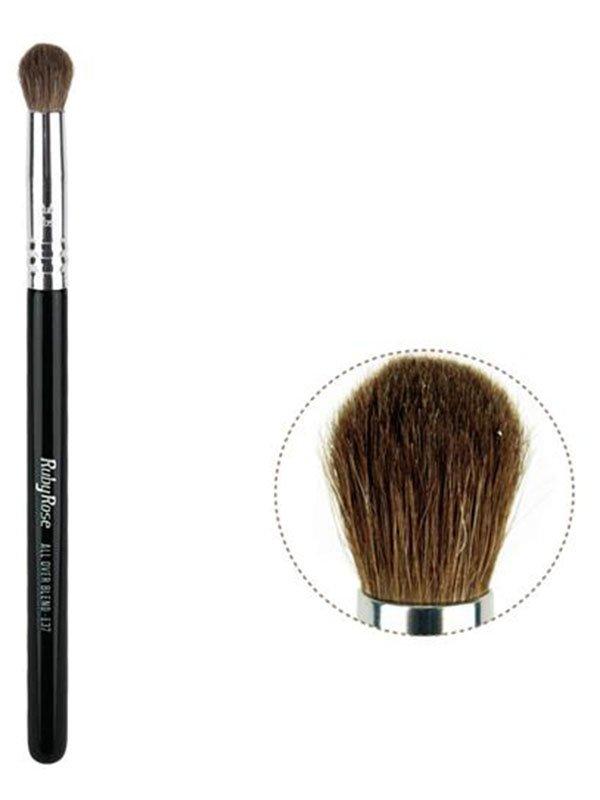 Кисть для растушевки теней All Over Blend Brush (17 см) | 4021122