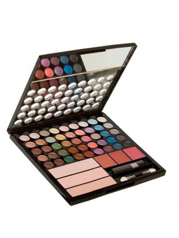 Набор для макияжа Deluxe Beauty Cosmetic Kit HB-9214 (46,87) | 4021142