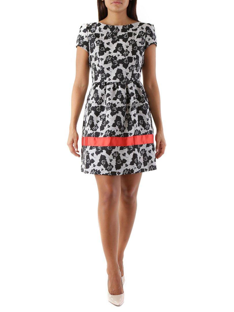 Сукня в квітковий принт   4023993