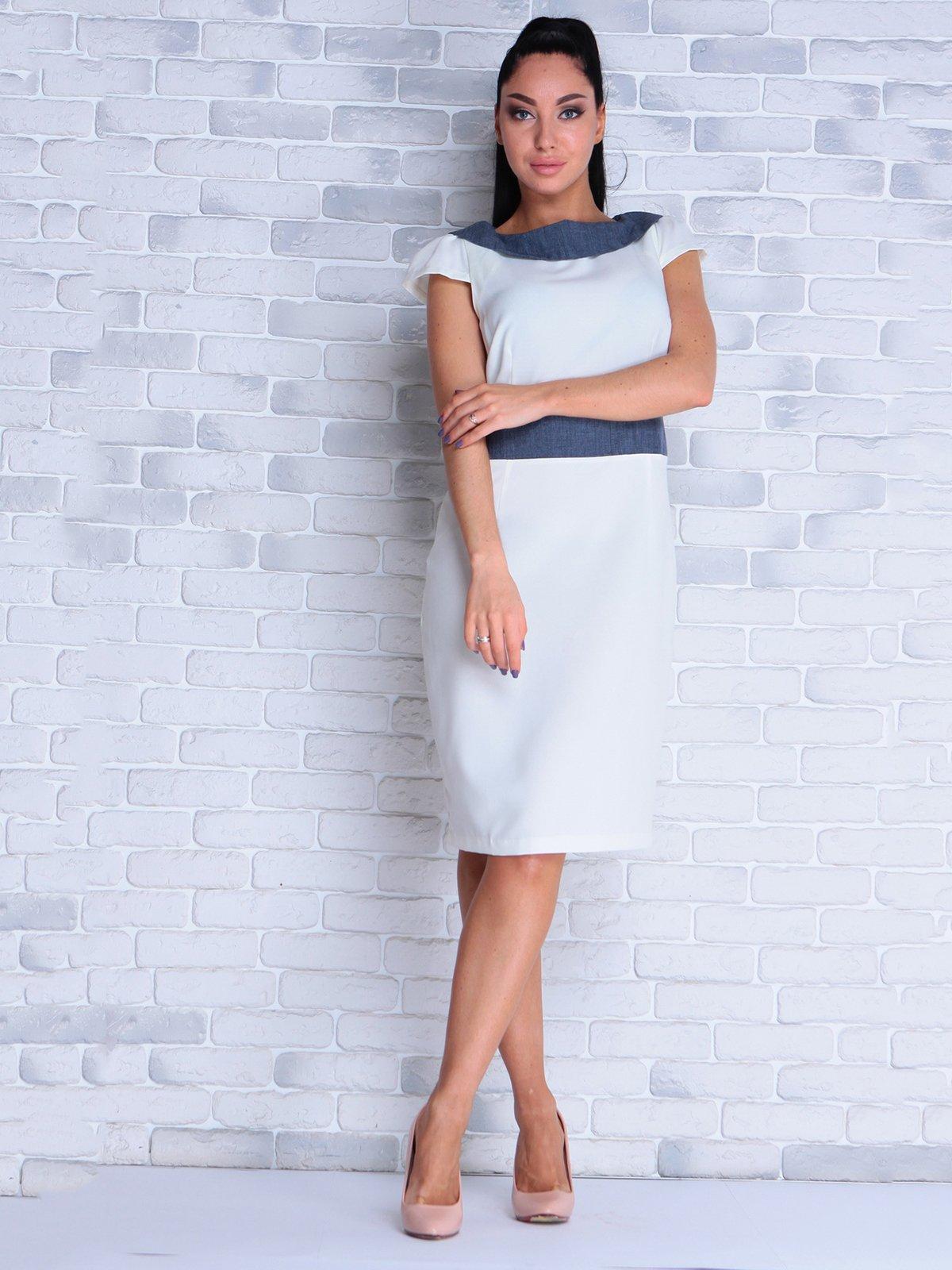 Платье молочное   4028144