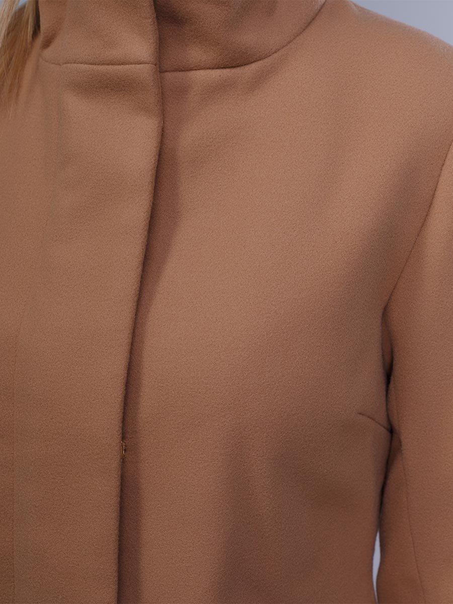 Пальто бежевое | 2992441 | фото 3