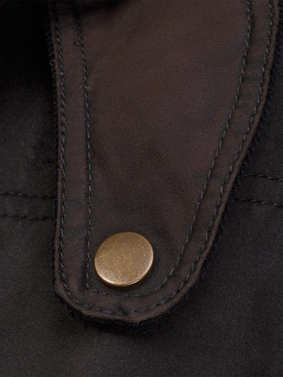 Куртка сіра | 1899592 | фото 3