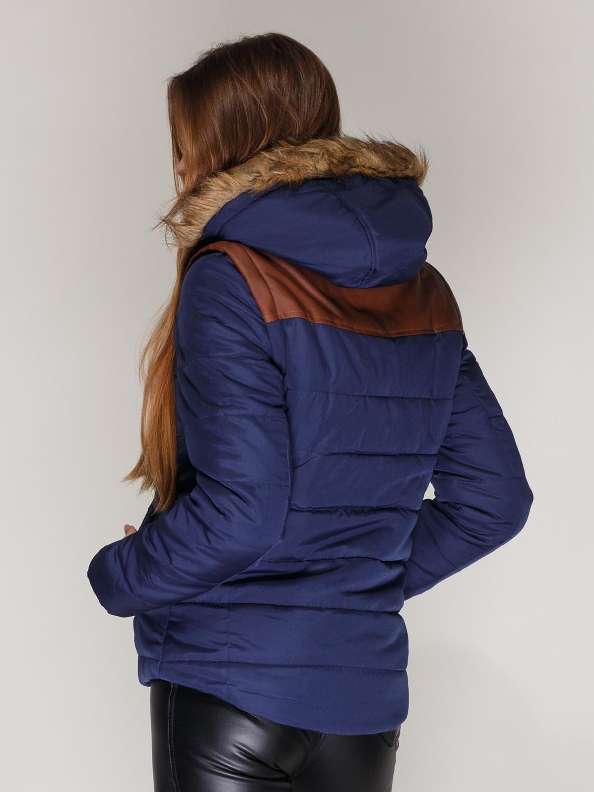 Куртка синяя | 2992451 | фото 2