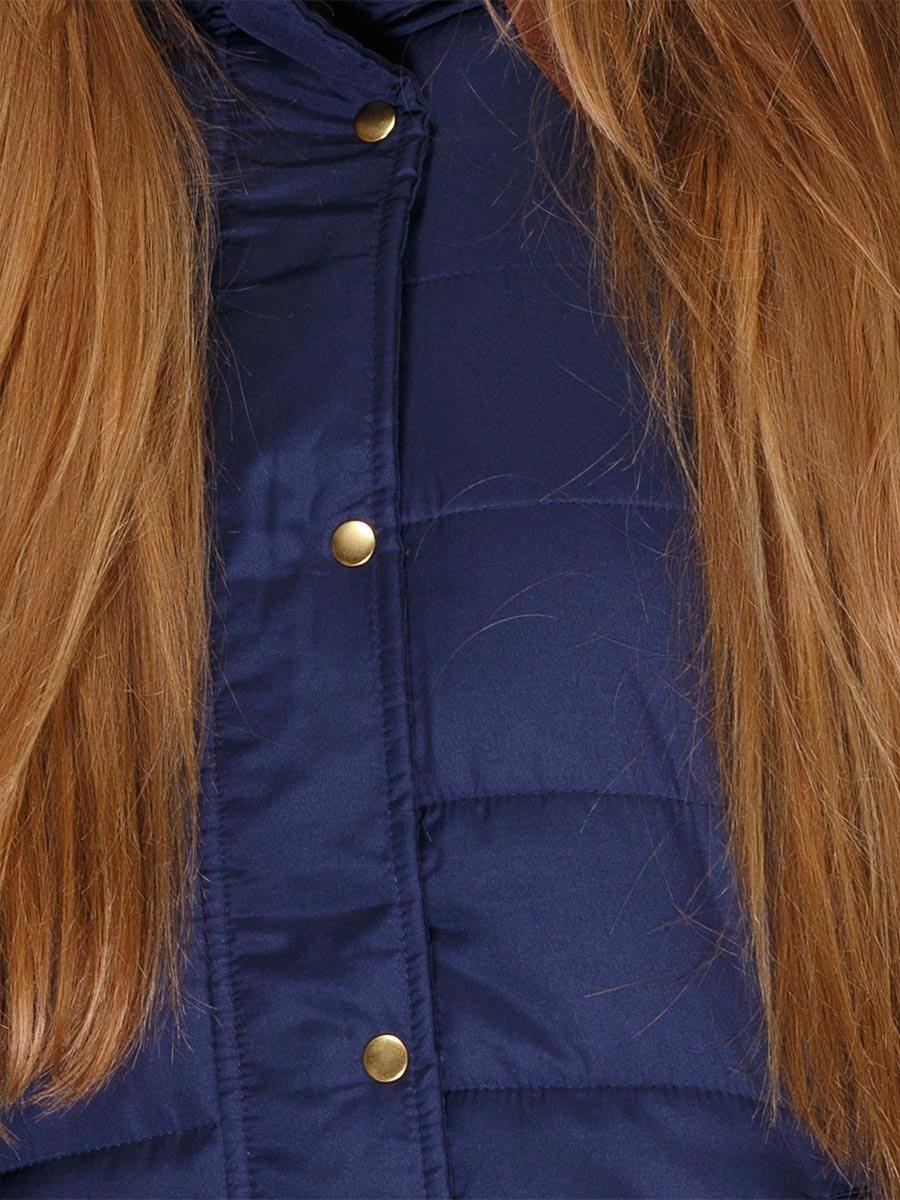 Куртка синяя | 2992451 | фото 3
