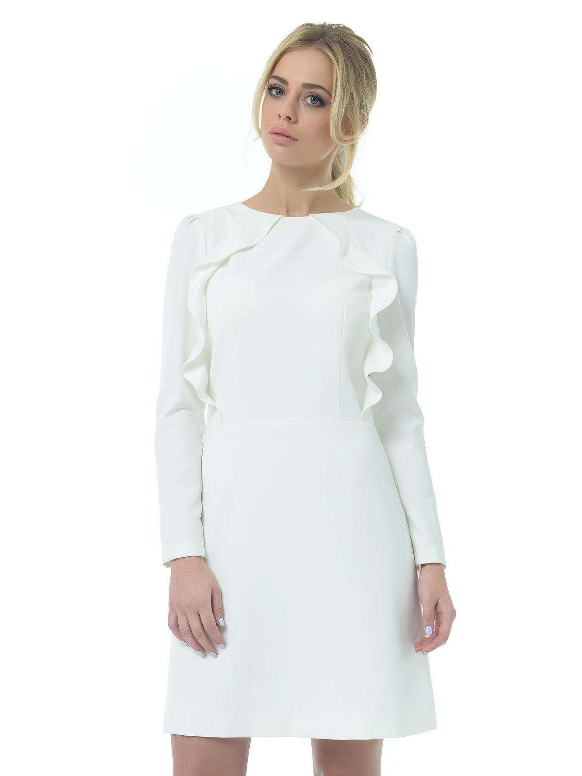 Сукня молочного кольору   4031165