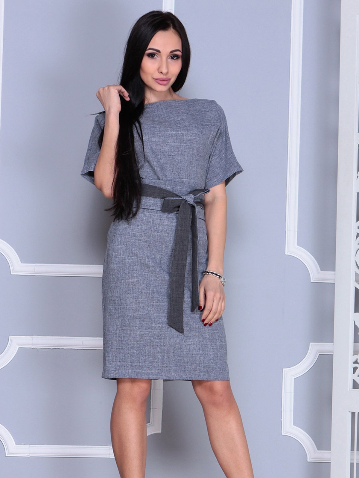 Сукня димного кольору   4028138