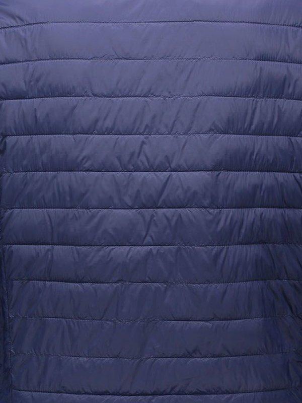 Куртка синя | 4020128 | фото 4