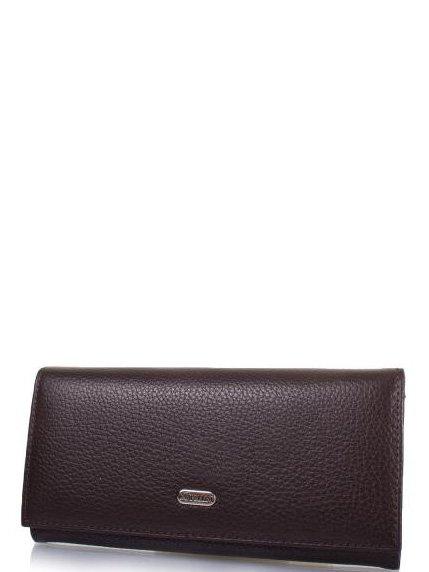 Гаманець темно-коричневий   4033501