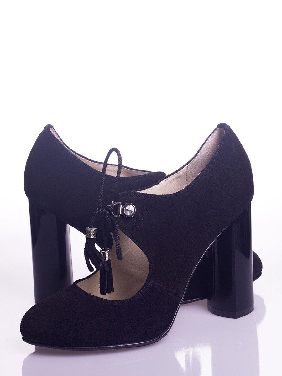 Туфлі чорні | 4048340 | фото 2