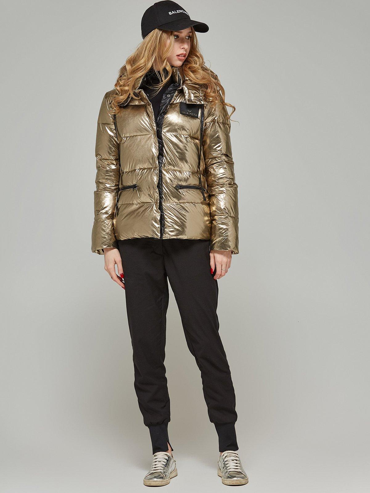 Куртка золотиста | 4052172