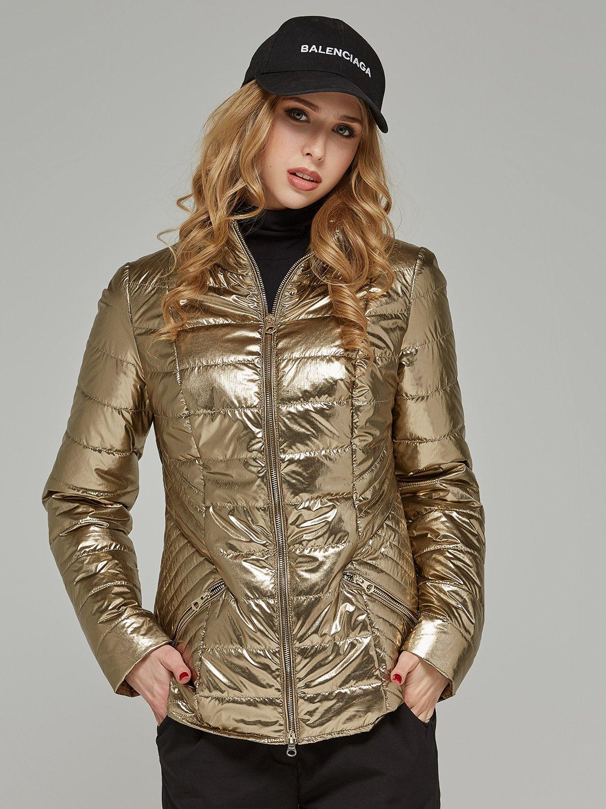 Куртка золотиста | 4052185