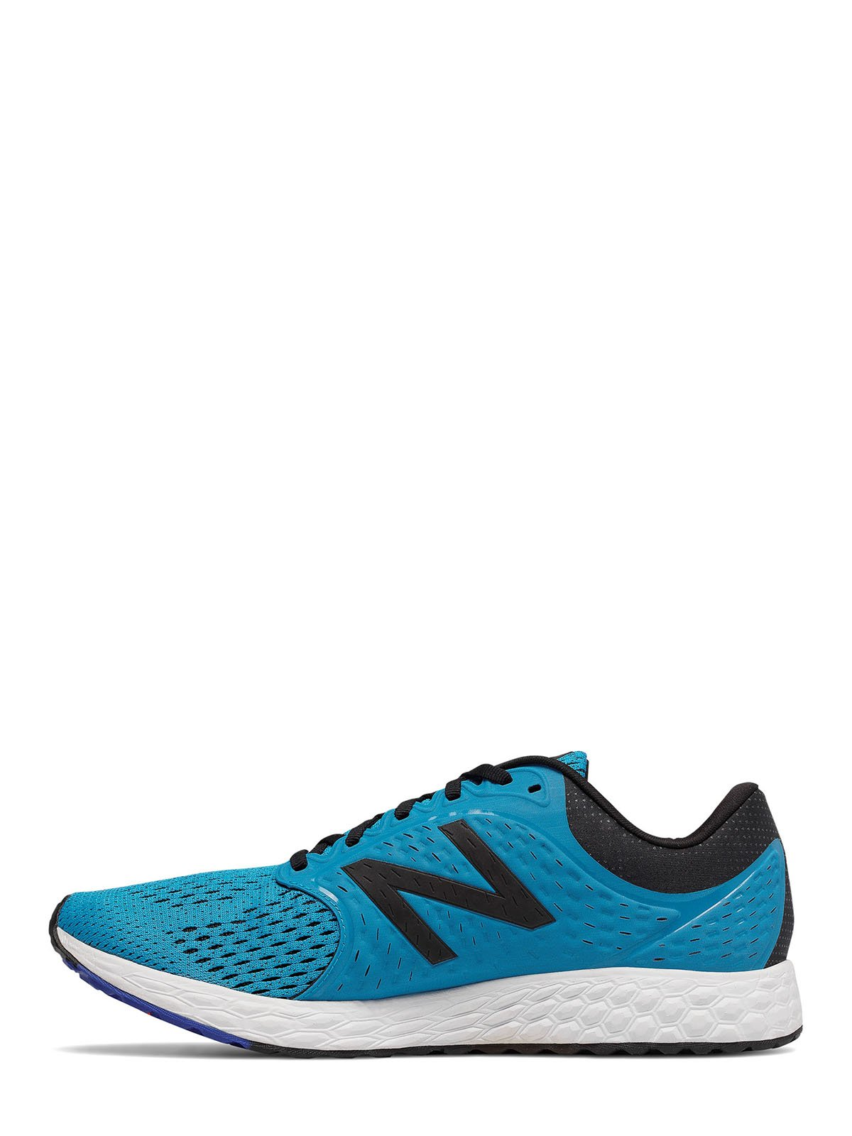 Кросівки блакитні Fresh Foam Zante v4 | 4042483 | фото 2