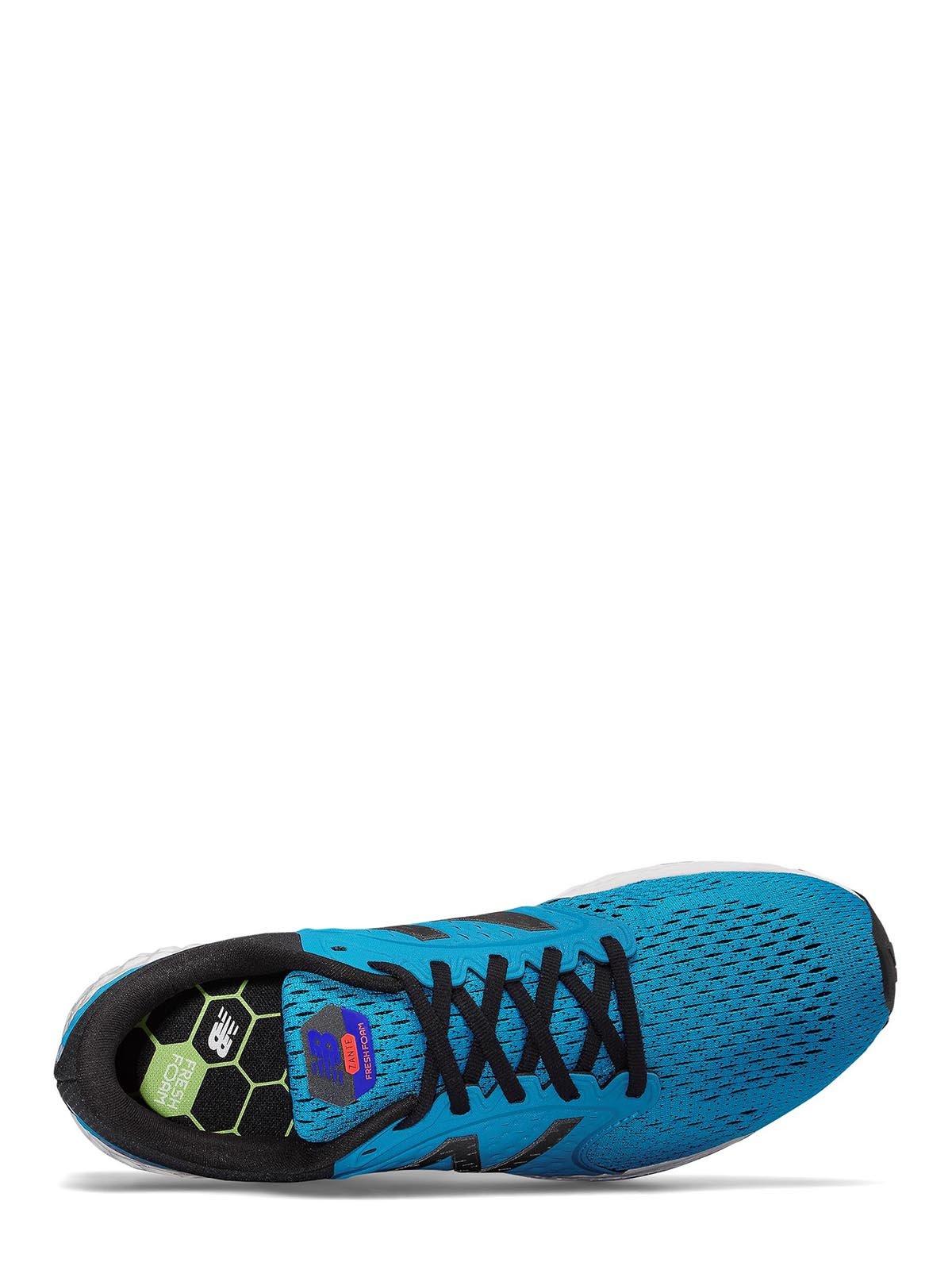 Кросівки блакитні Fresh Foam Zante v4 | 4042483 | фото 3