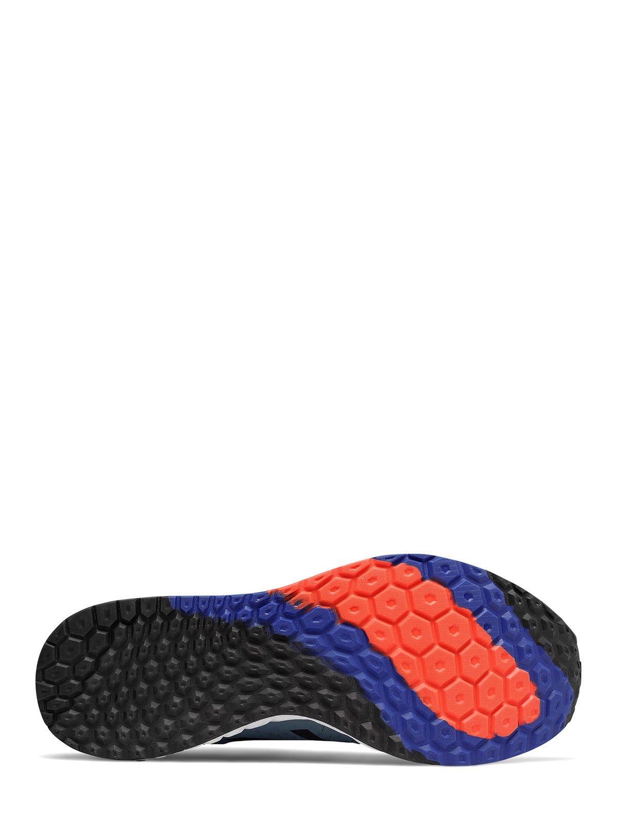 Кросівки блакитні Fresh Foam Zante v4 | 4042483 | фото 4