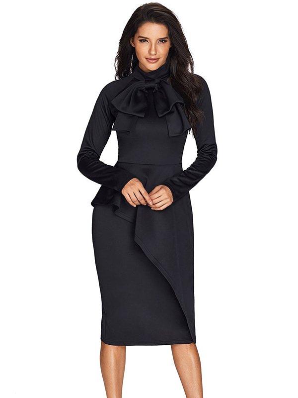 Сукня чорна | 4063844