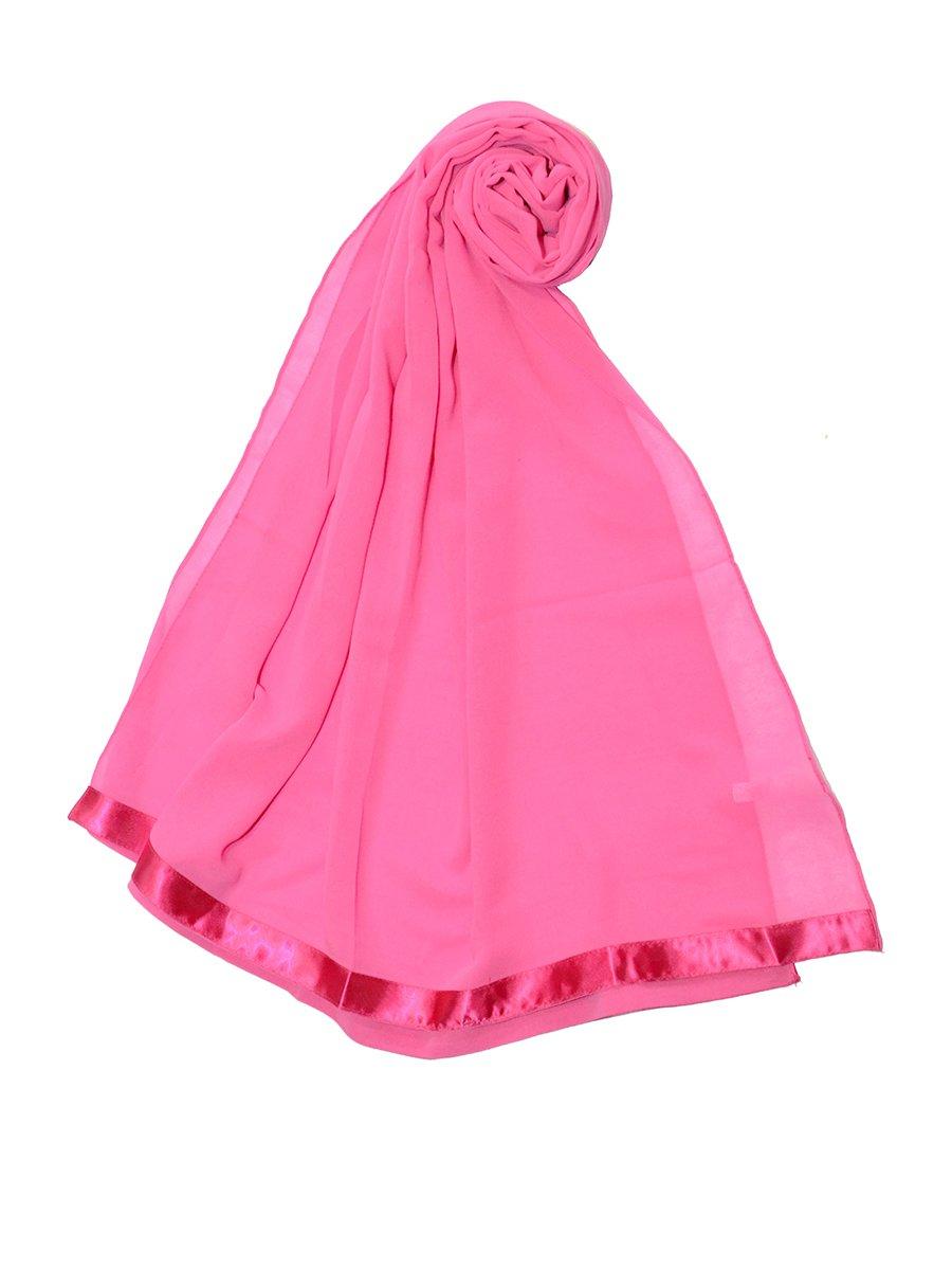 Шарф рожевий | 4067751
