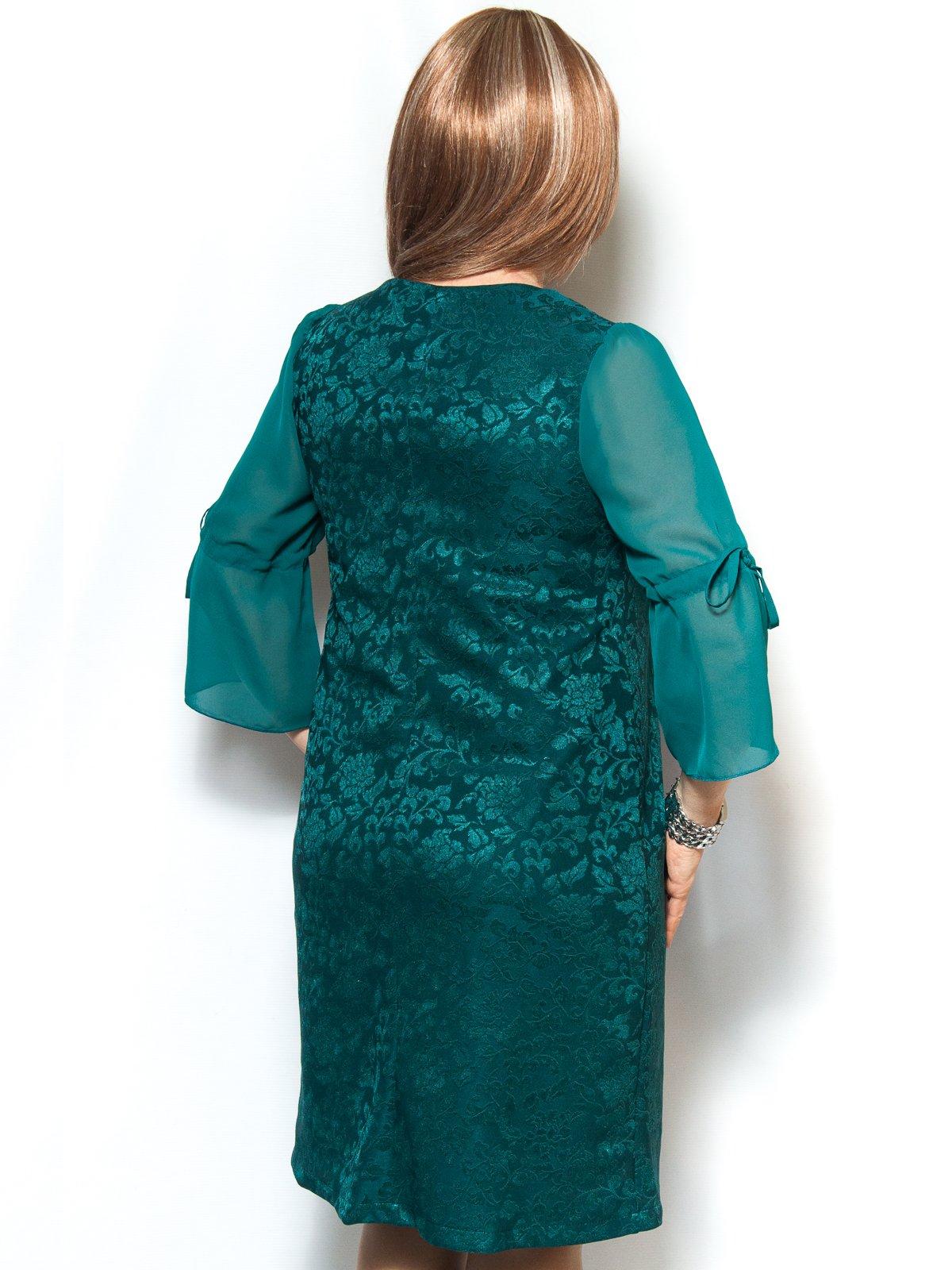 Сукня зелена | 4071394 | фото 2