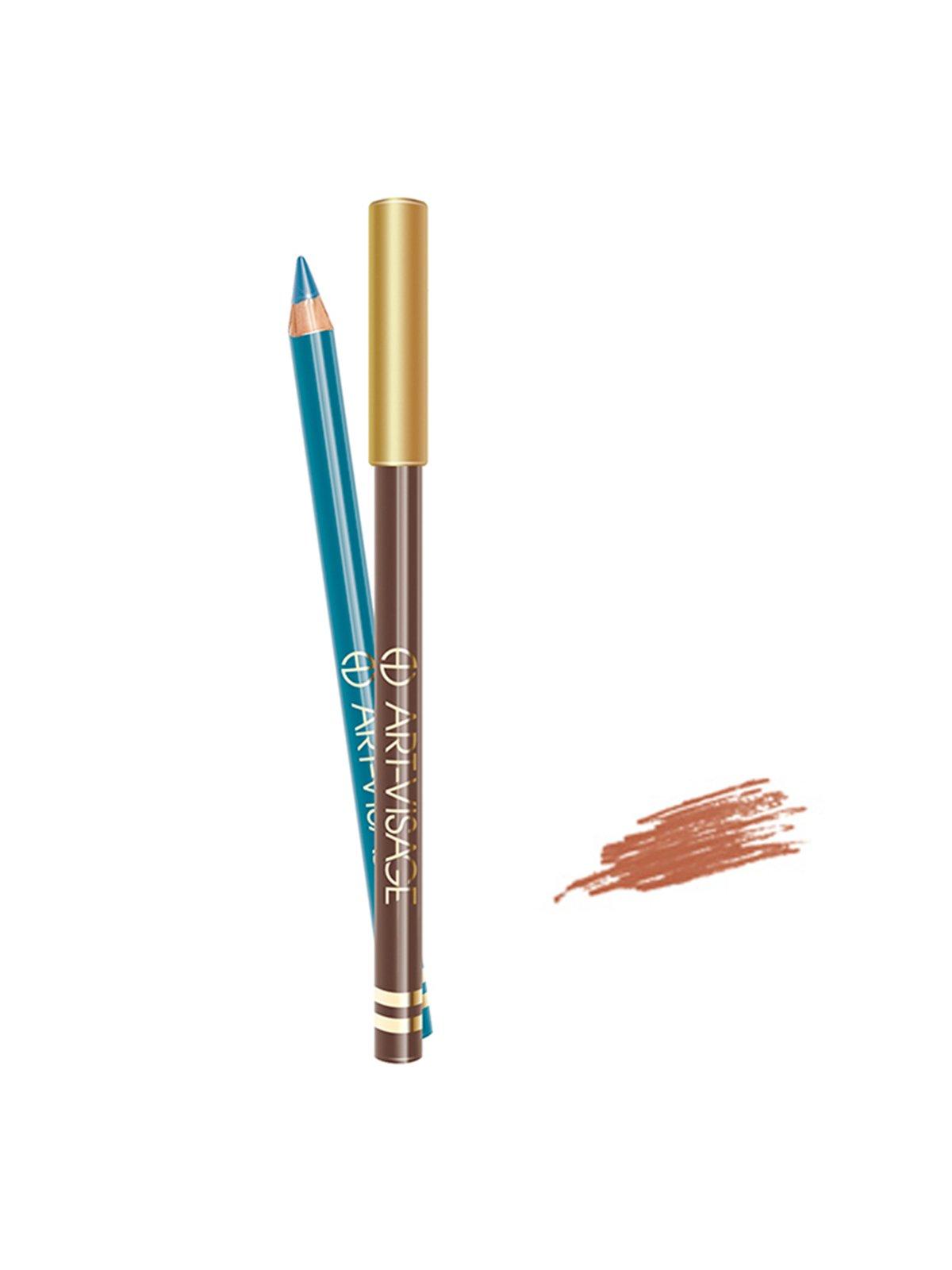 Олівець для очей - №121 - кедровий горіх (5 г) | 4064341