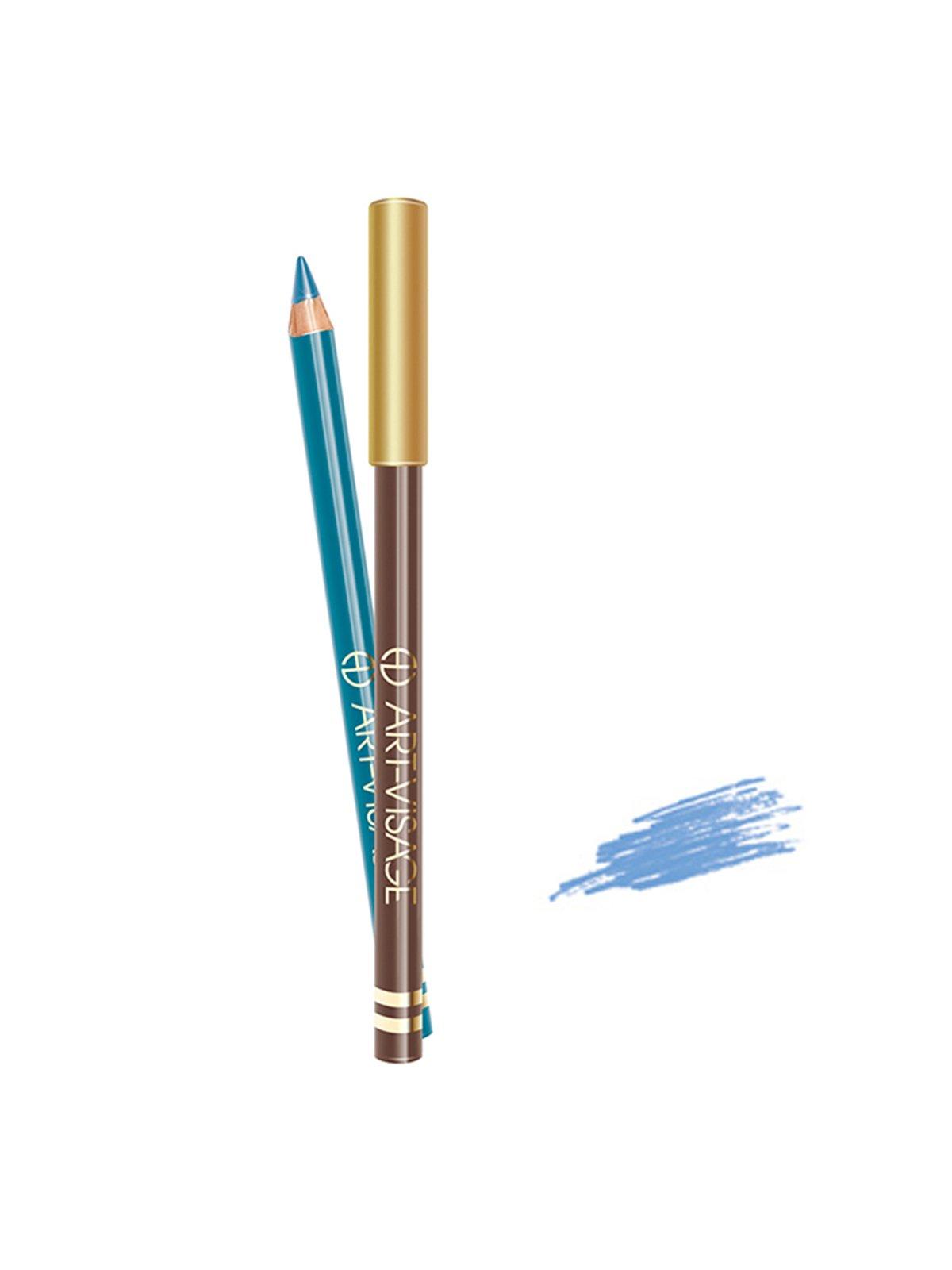 Олівець для очей - №126 — небесно-блакитний (5 г)   4064344