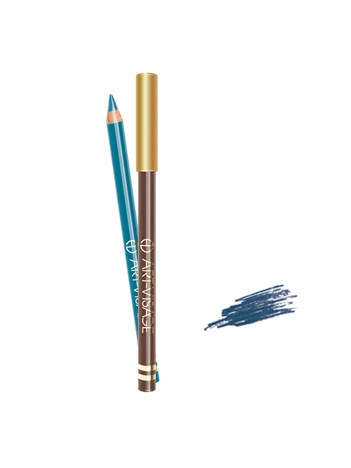 Олівець для очей - №129 — нічне небо (5 г) | 4064345