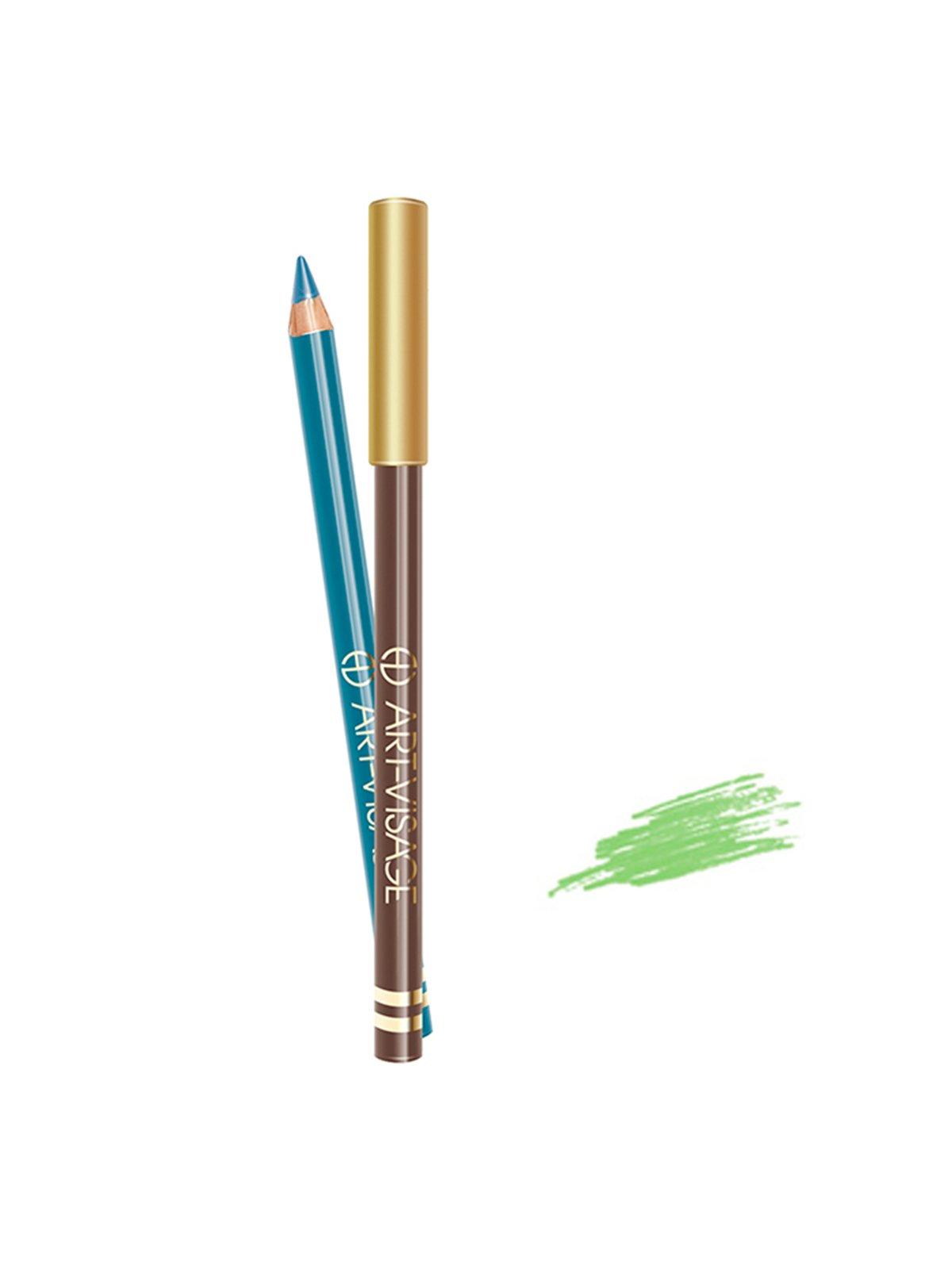 Олівець для очей - №133 — оливковий перламутр (5 г) | 4064348