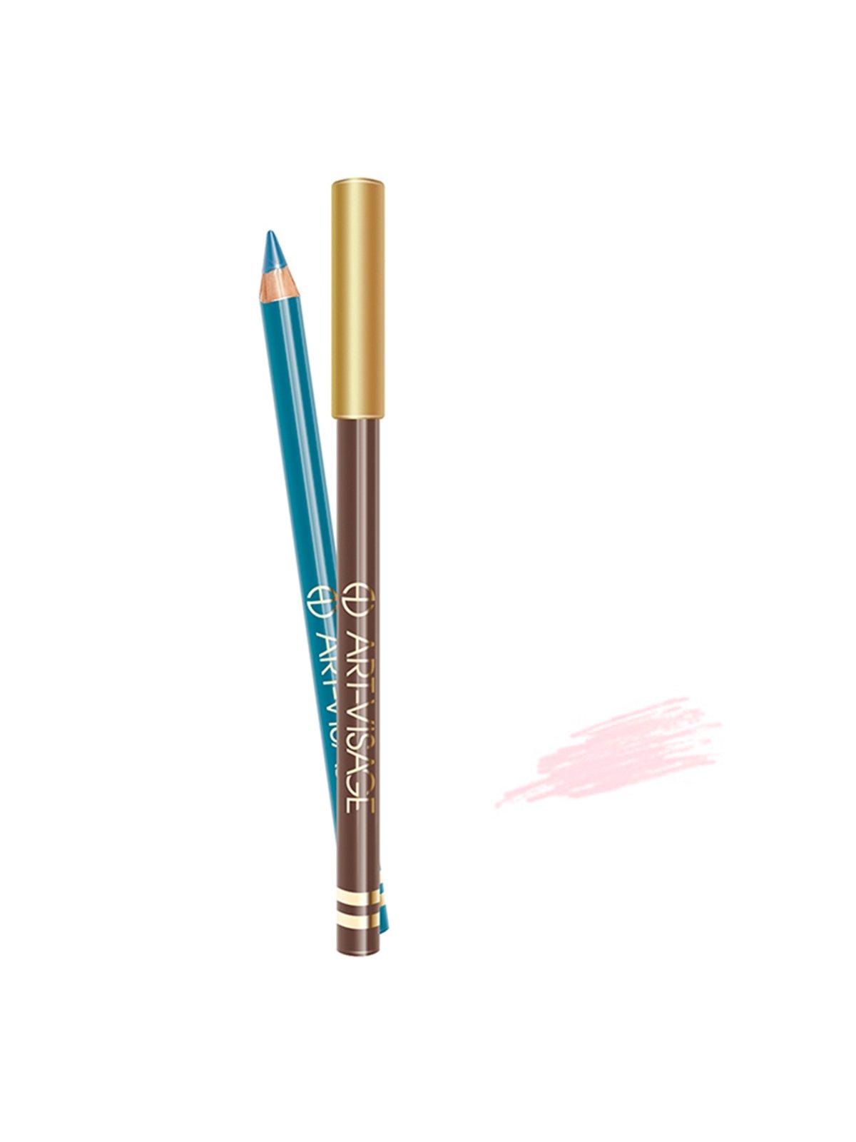 Олівець для очей - №134 — білий перламутр (5 г) | 4064349