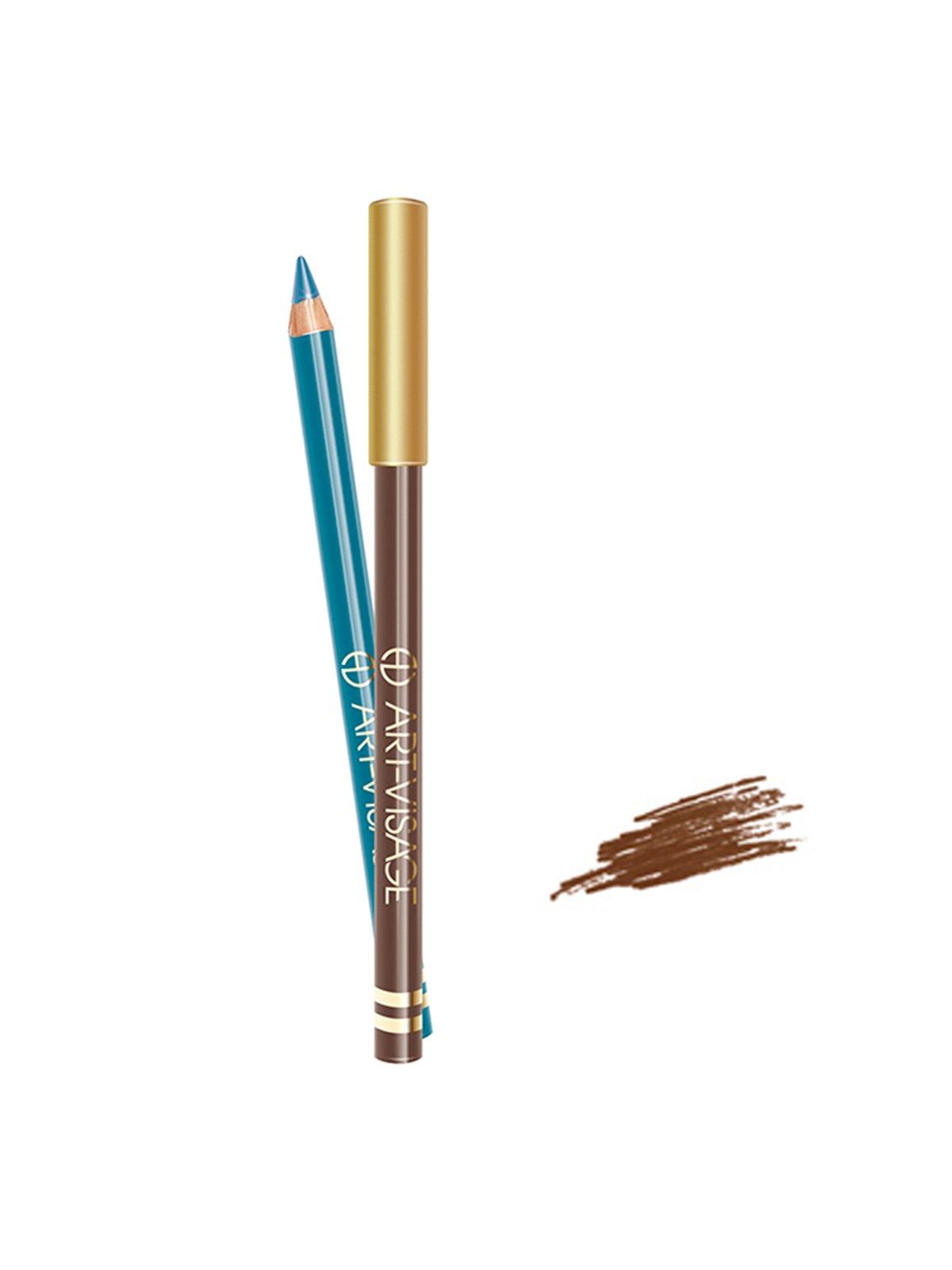 Олівець для очей - №143 — каштаново-бронзовий (5 г) | 4064354