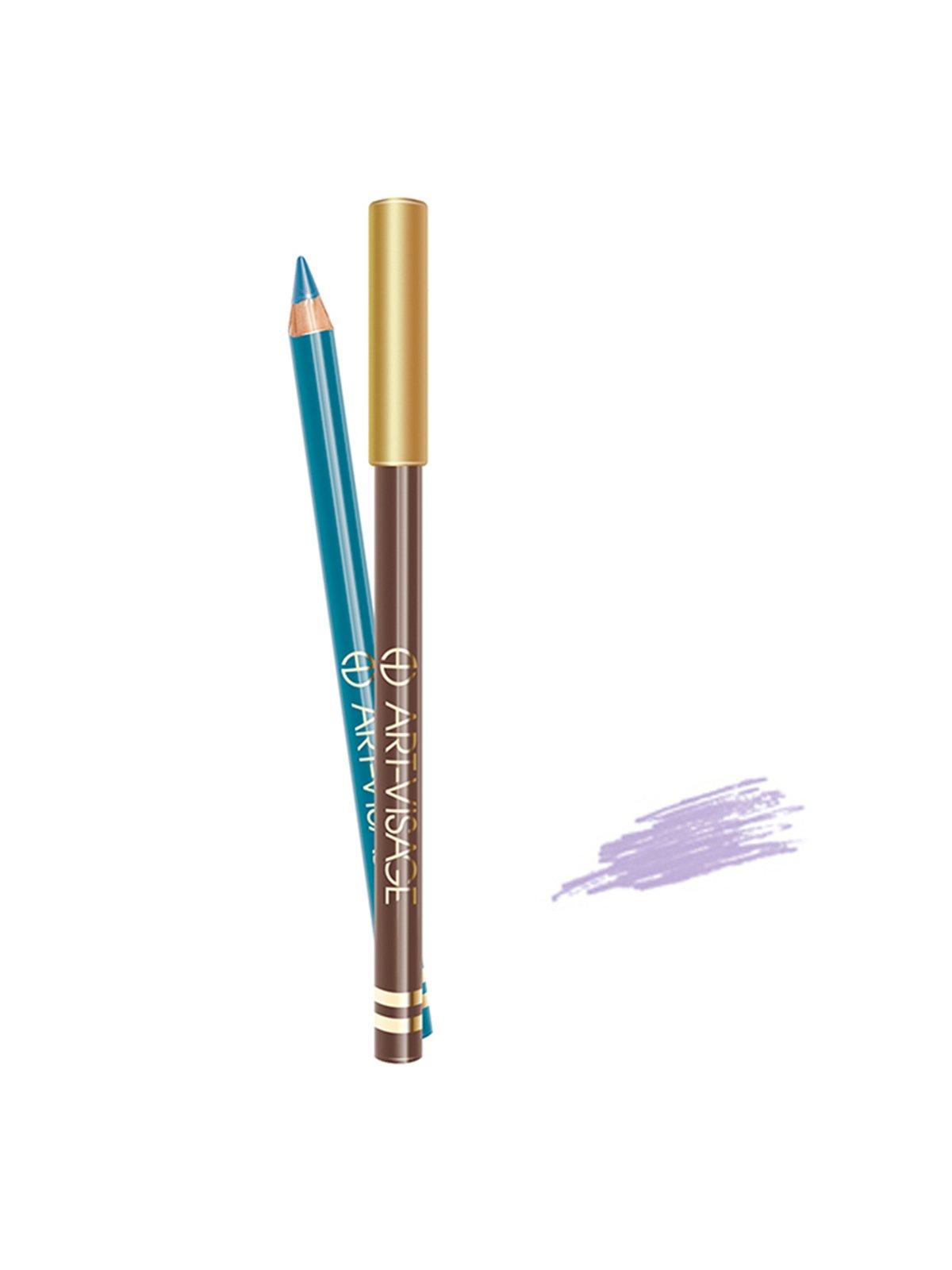 Олівець для очей - №144 — ніжно-бузковий перламутр (5 г) | 4064355