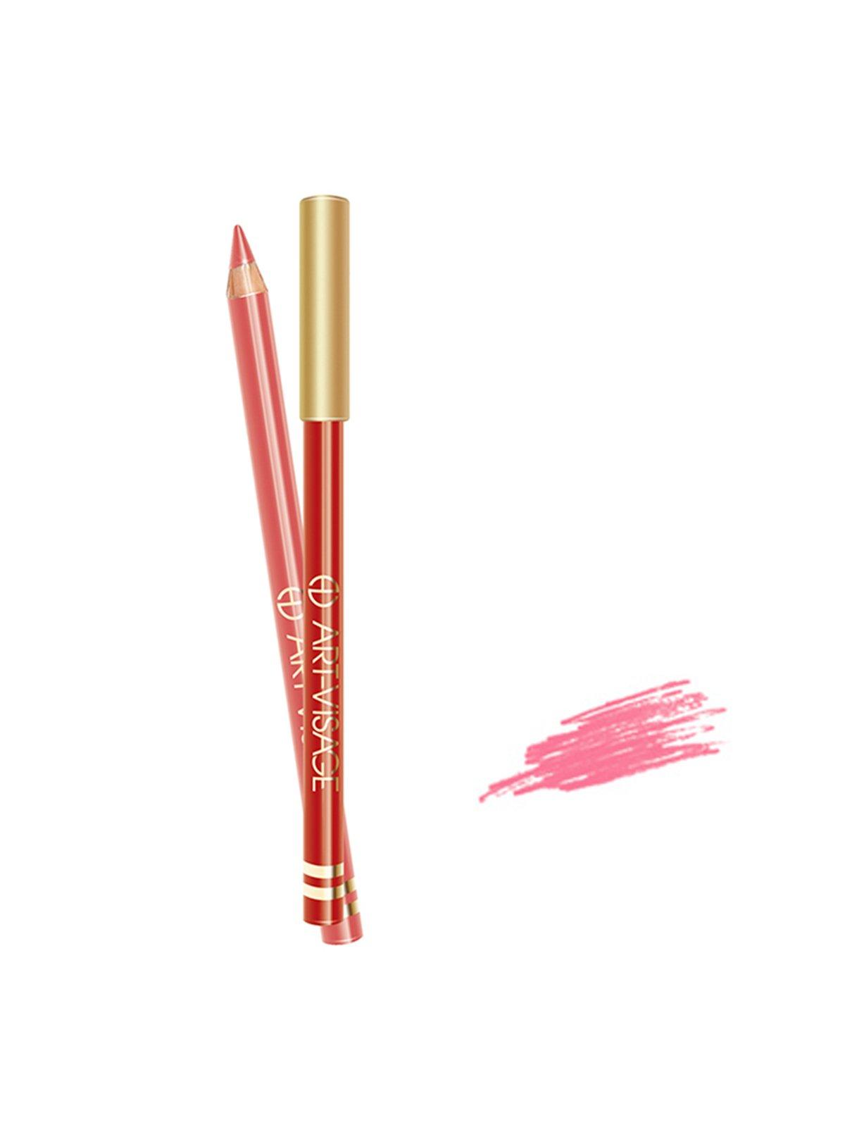 Олівець для губ - №201 - темний рожевий (5 г) | 4064360