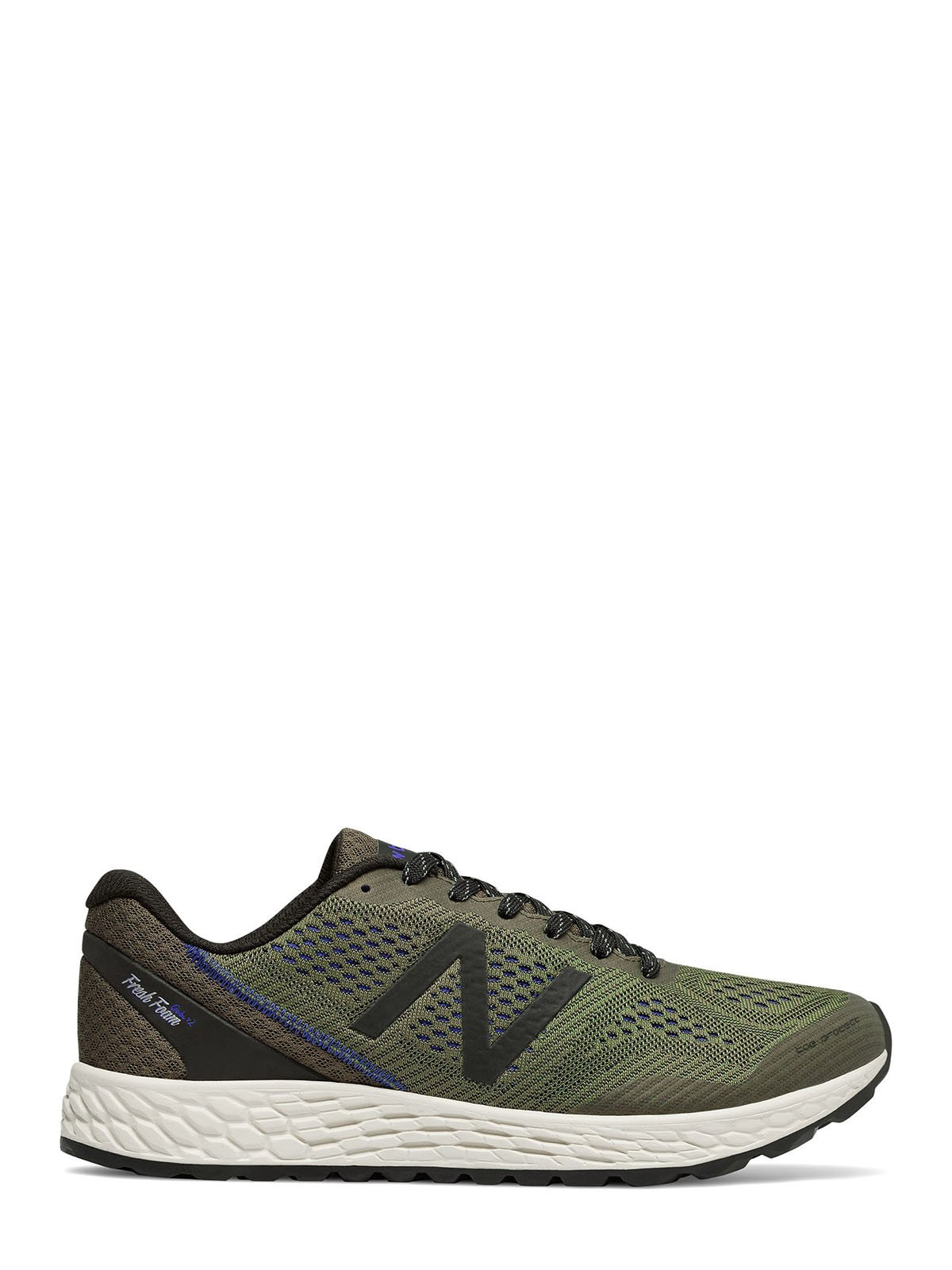 Кросівки кольору хакі Fresh Foam Gobi | 4042479