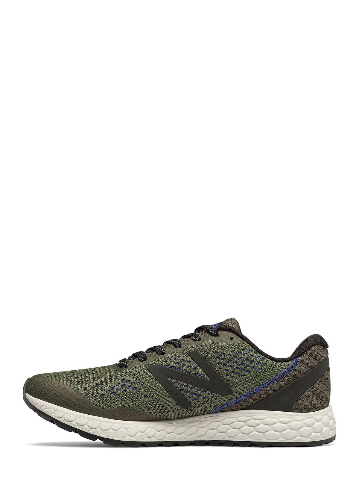 Кросівки кольору хакі Fresh Foam Gobi | 4042479 | фото 2