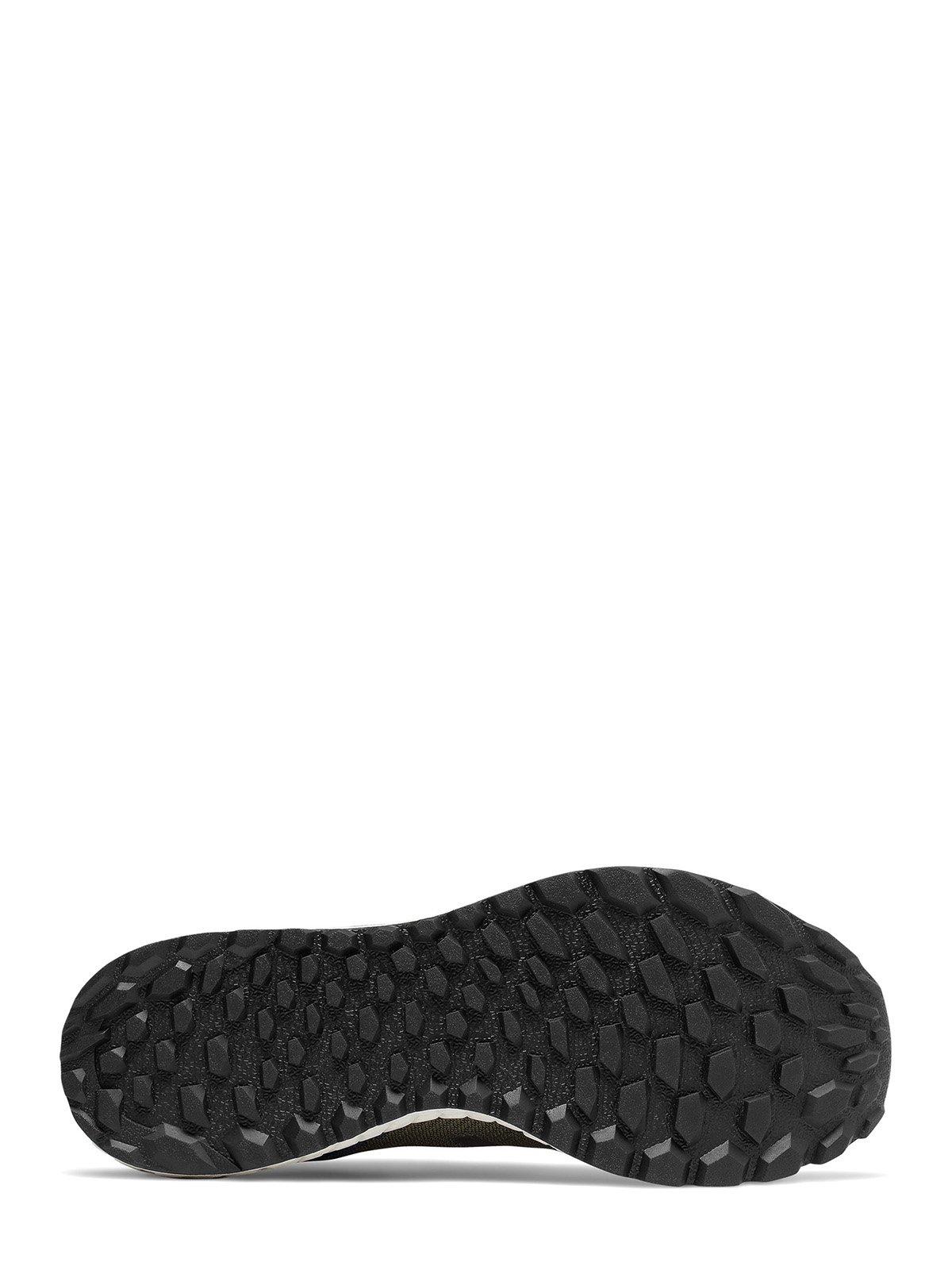Кросівки кольору хакі Fresh Foam Gobi | 4042479 | фото 4