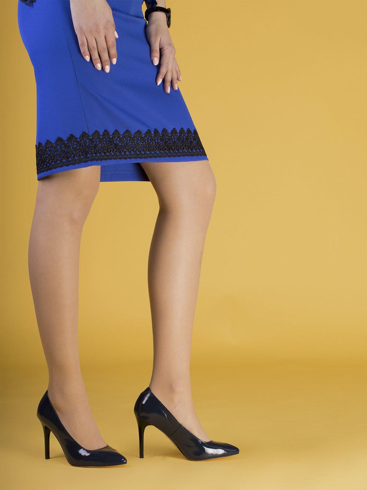 Туфлі сині | 3544271