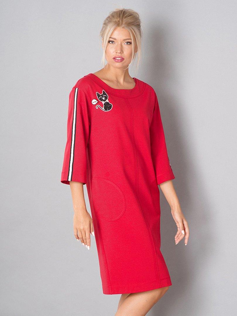 Сукня червона | 3766783