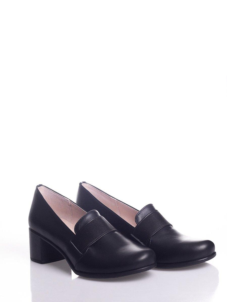 Туфлі чорні | 4078496