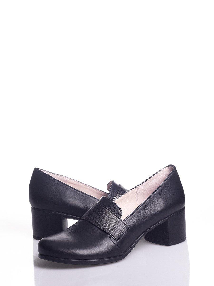Туфлі чорні | 4078496 | фото 2