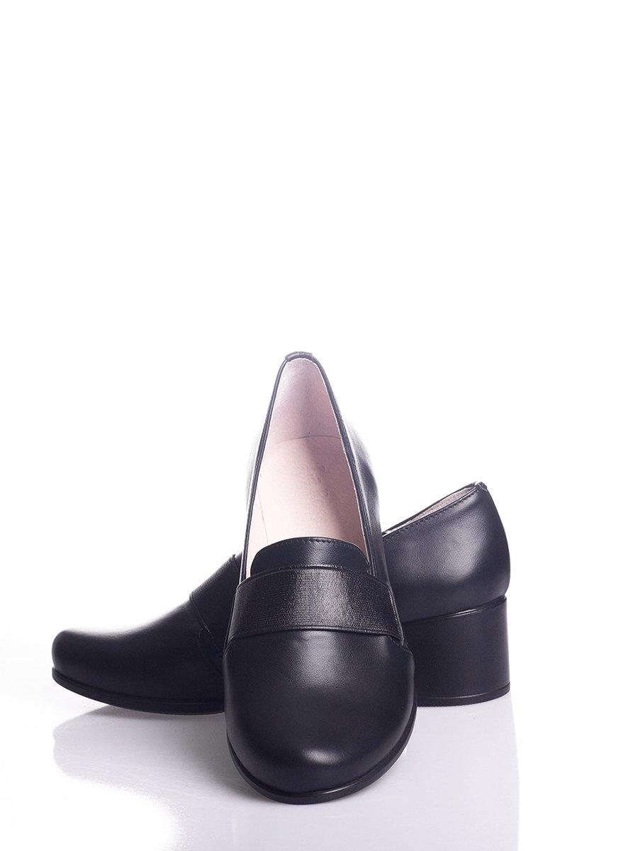 Туфлі чорні | 4078496 | фото 3