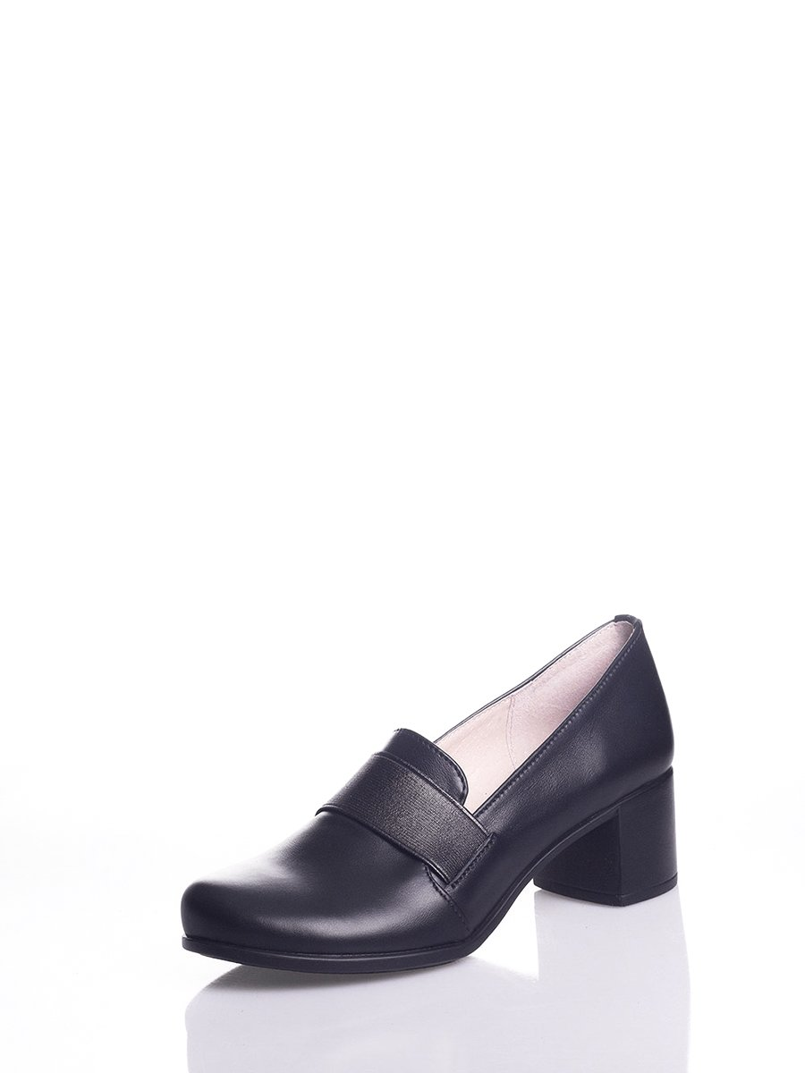 Туфлі чорні | 4078496 | фото 4