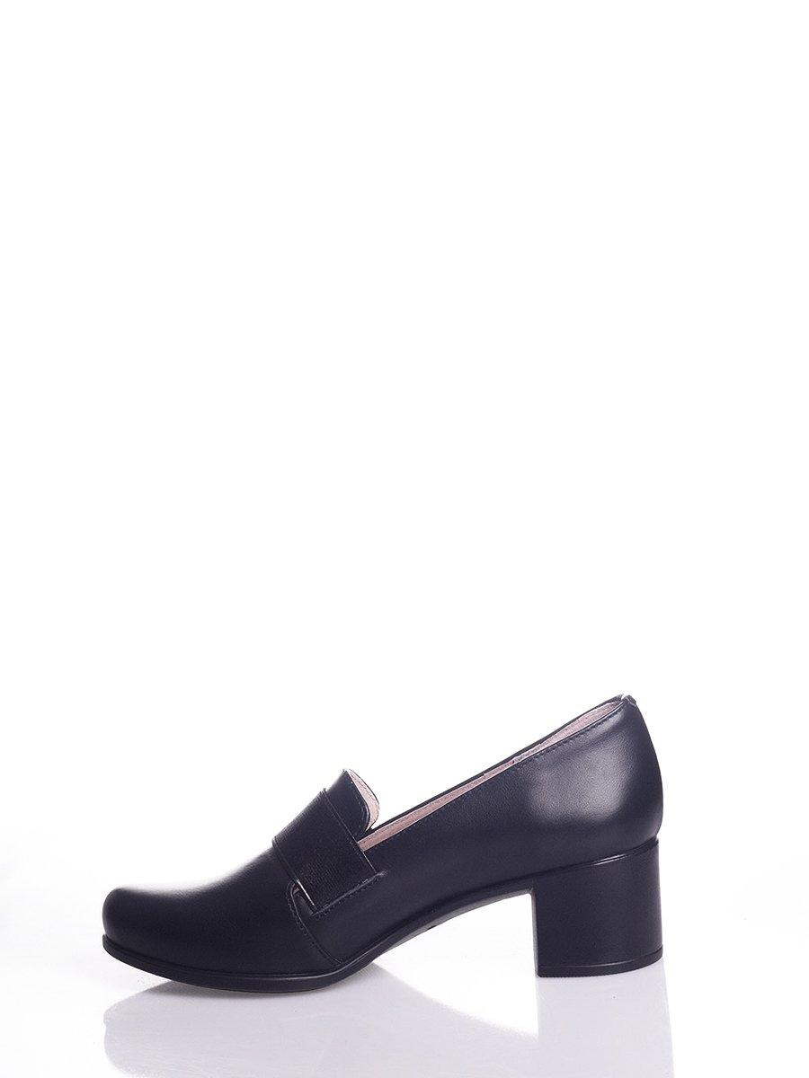 Туфлі чорні | 4078496 | фото 5
