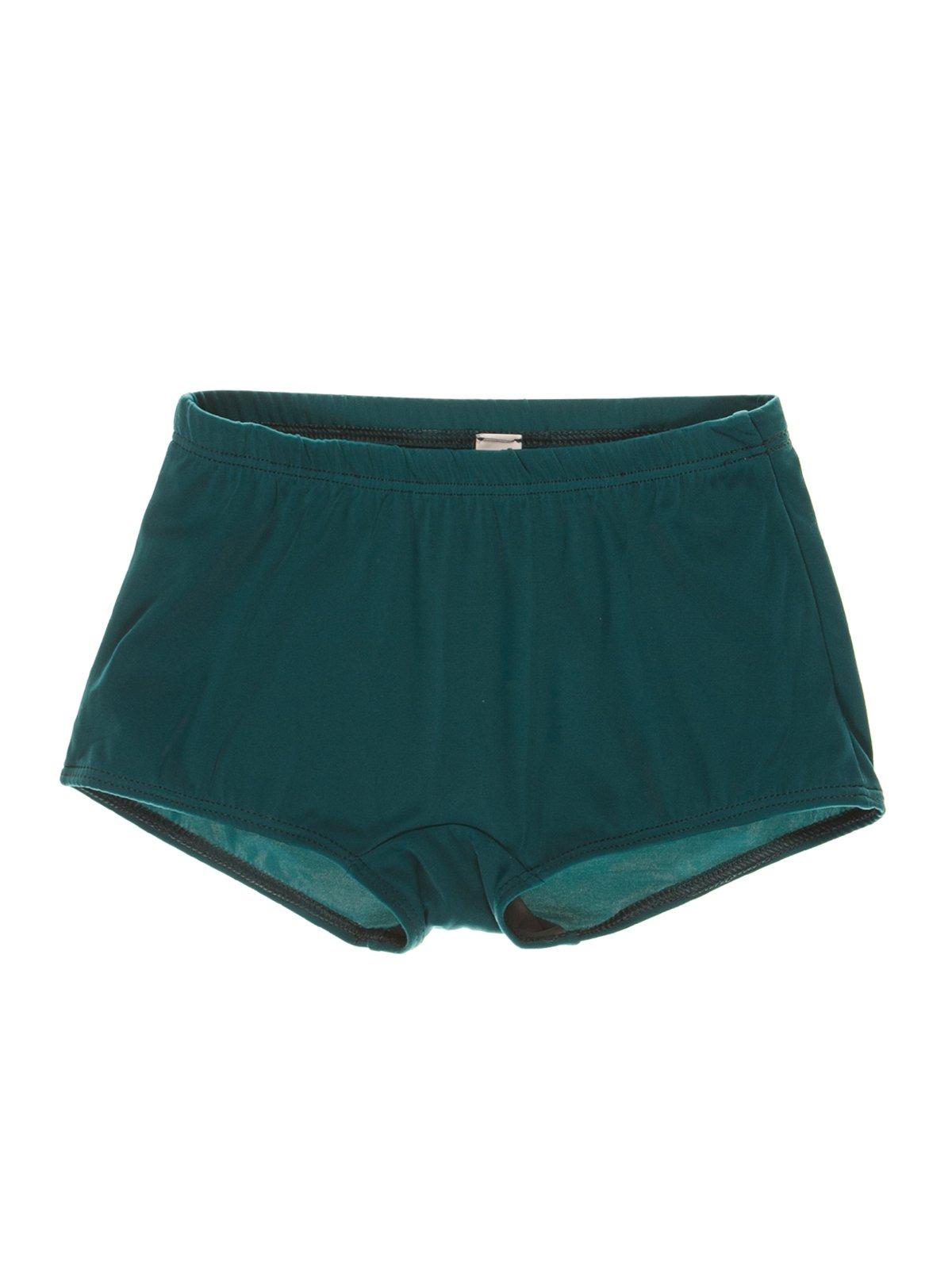 Плавки зелені | 4065561