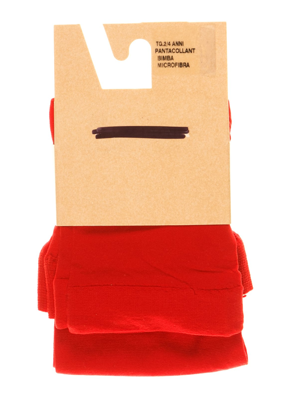 Легінси червоні | 4065595