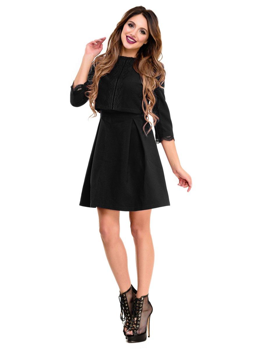 Сукня чорна | 4080320