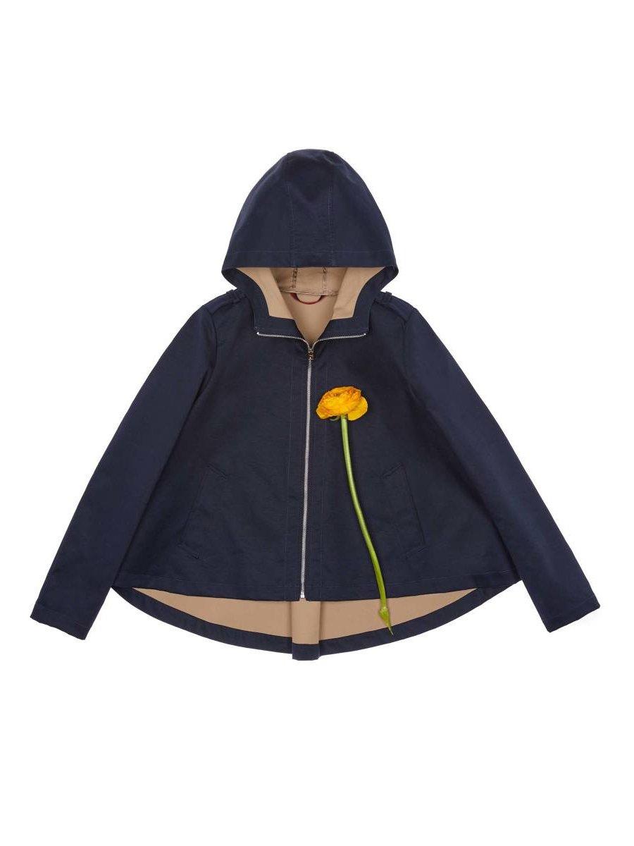 Куртка синя | 4091979