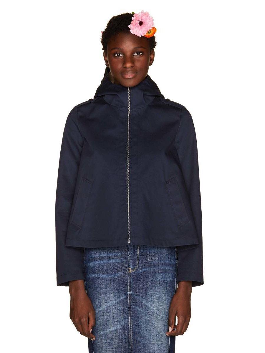 Куртка синя | 4091979 | фото 2