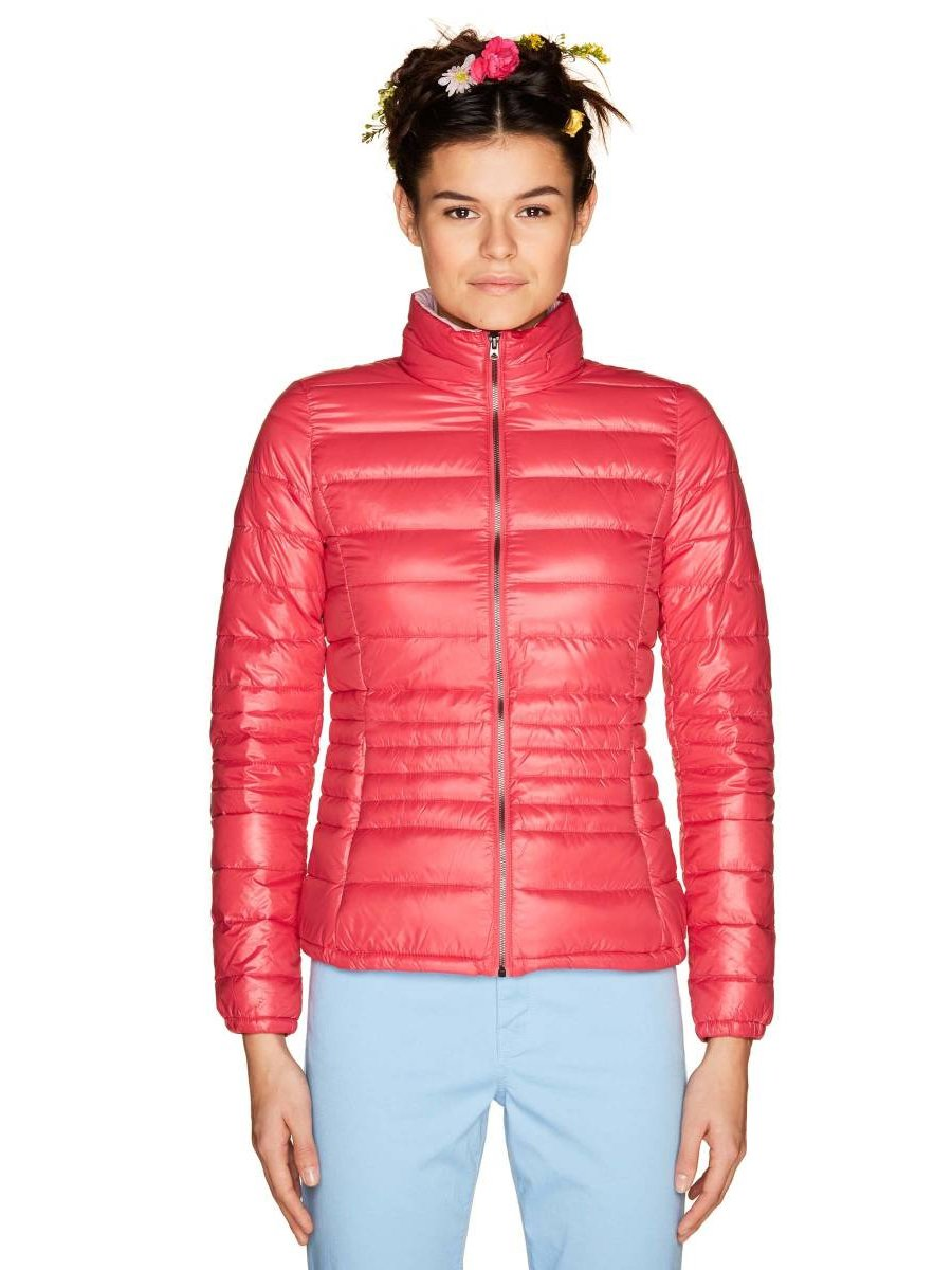 Куртка червона | 4091993