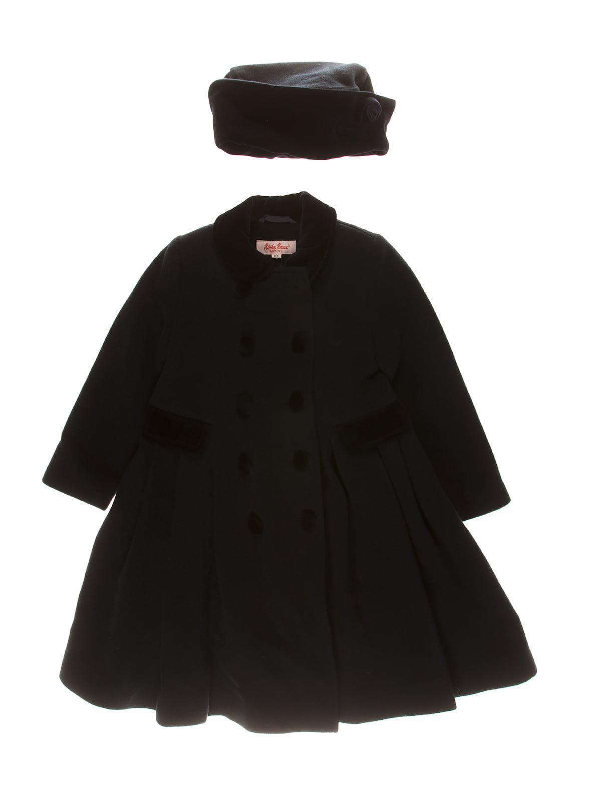 Комплект: пальто и шляпа | 4064859
