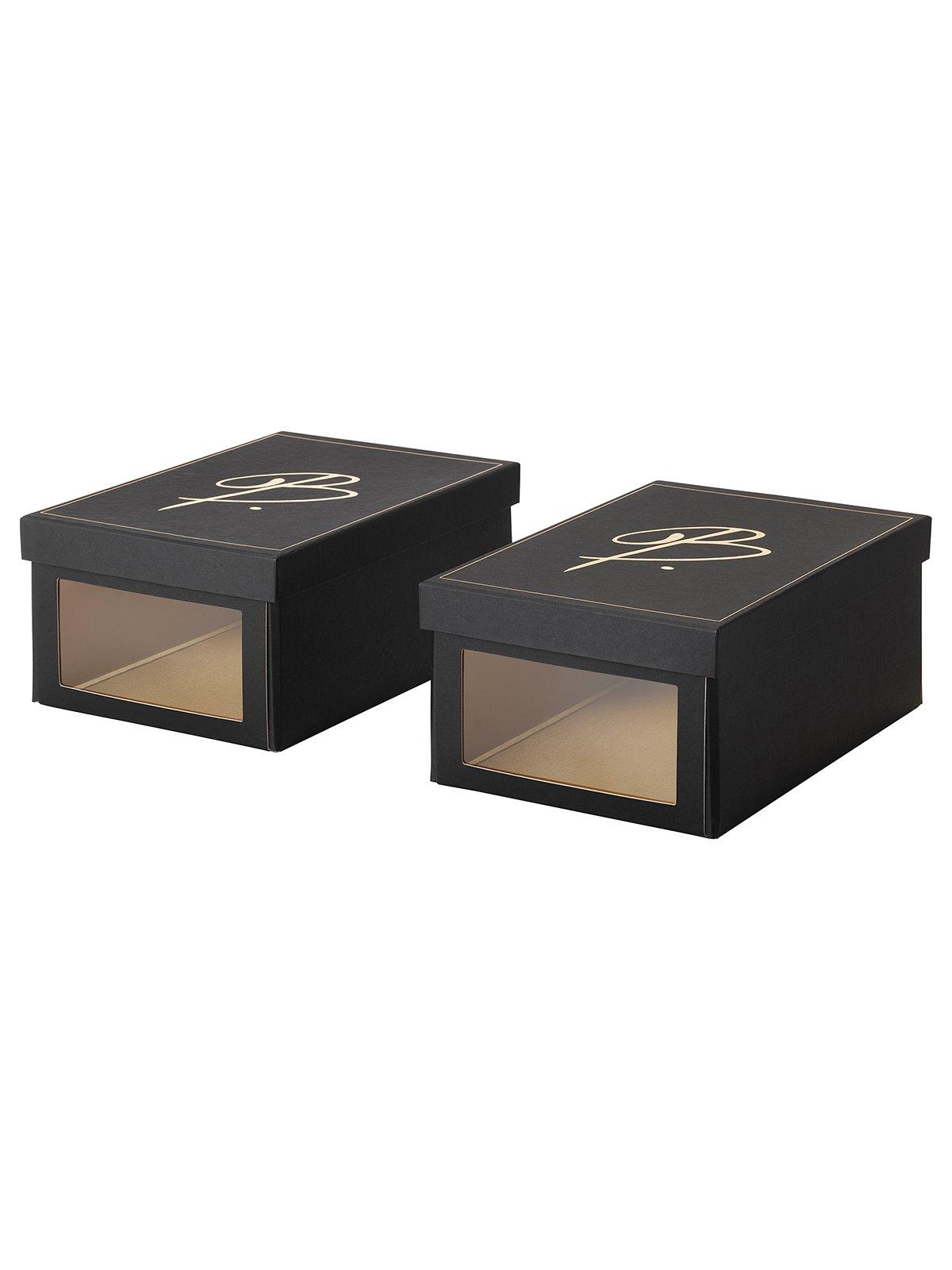 коробки для взуття Ikea акція діє до 11 травня 2018 року