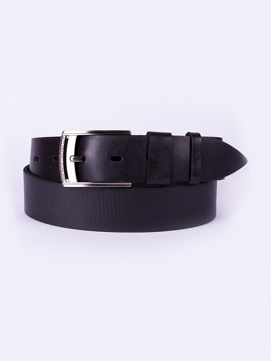 Ремінь чорний | 4103292