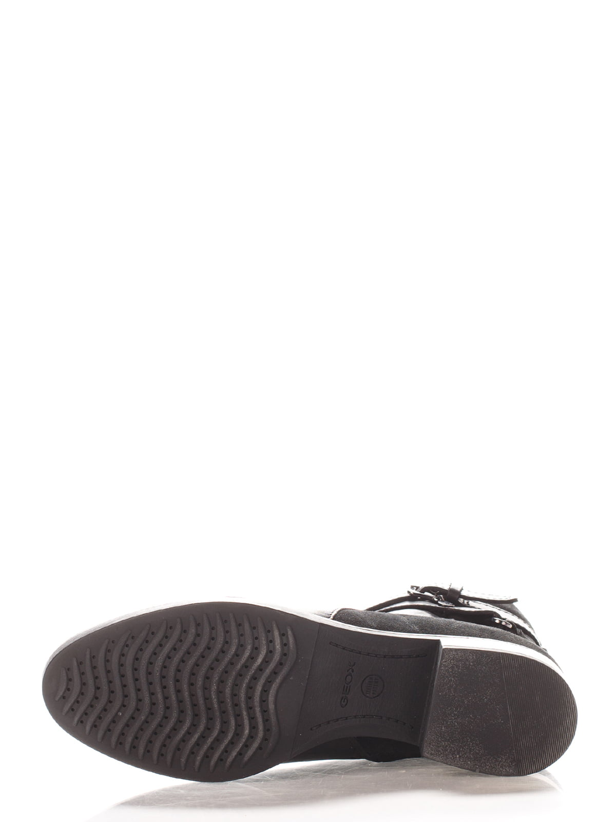 Ботинки черные | 4103931 | фото 4