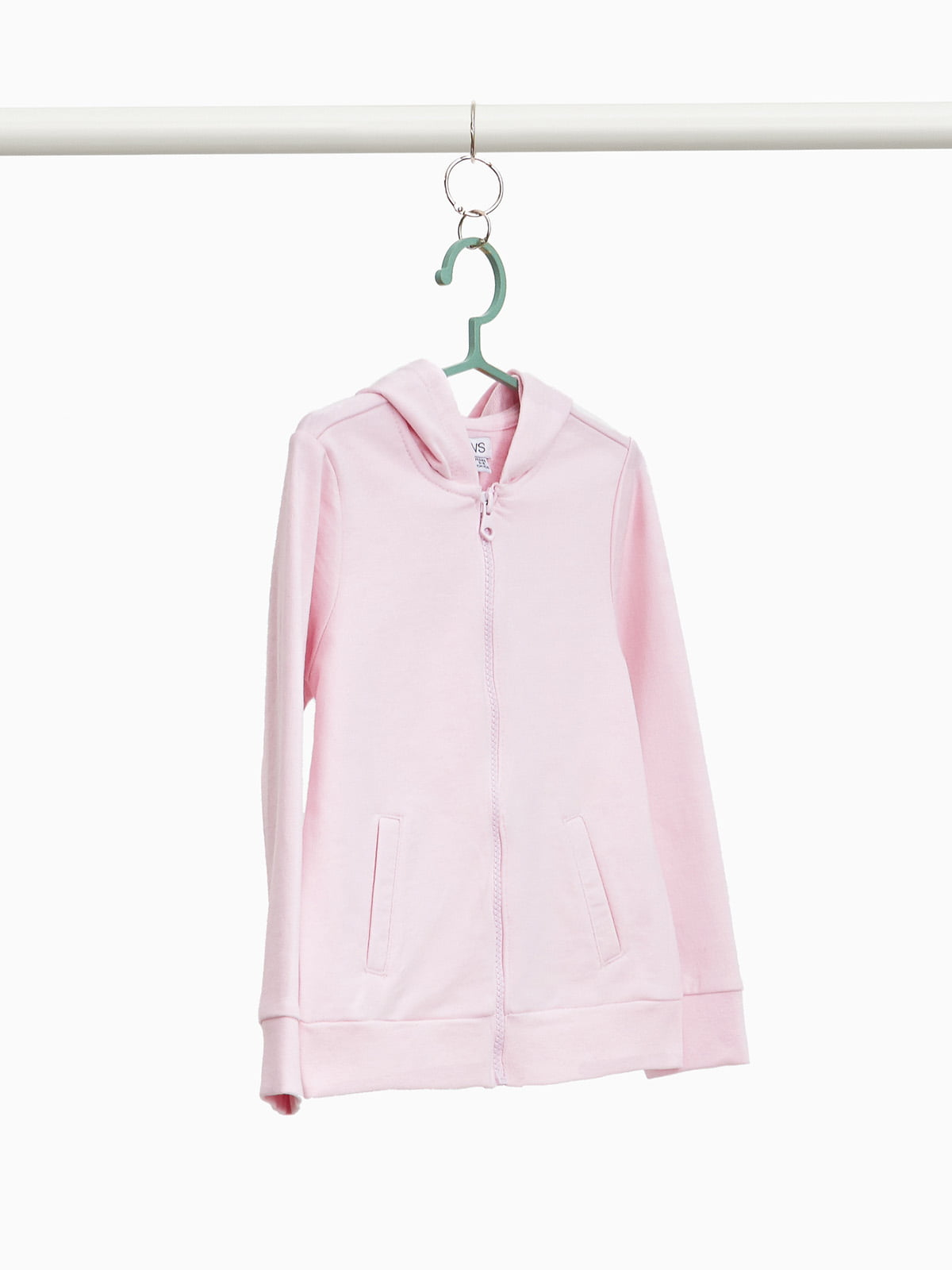 Толстовка розовая | 4057567